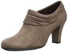 Aerosoles Womens Starring Role Closed Toe Ankle Fashion Boots