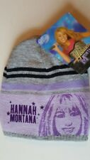 BONNET FILLET HANNAH MONTANA DISNEY CHANNEL