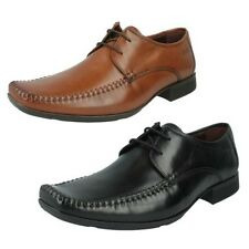 Hombre Clarks Zapatos Formales The Style - FERRO ANDAR
