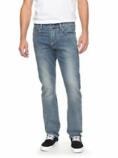 Quiksilver™ Revolver Salty Stone - Straight Fit Jeans - Hombre