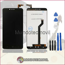 LCD + PANTALLA TACTIL PARA ZTE ZMAX PRO TOUCH SCREEN DIGITALIZER GLASS SCHERMO