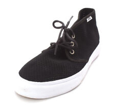 Vans Womens Prairie Chukka Low Top Lace Up Skateboarding Shoes
