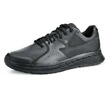 Shoes For Crews CONDOR SCARPA DA LAVORO nero uomo