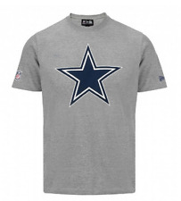 T-SHIRT NEW ERA TEAM LOGO NFL DALLAS COWBOYS