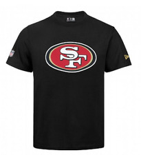 T-SHIRT NEW ERA TEAM LOGO NFL SAN FRANCISCO 49ers