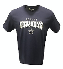 T-SHIRT NFL NEW ERA ULTRA FAN DALLAS COWBOYS