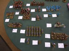 Undead Units Malignants Tomb Kings Vampire Counts GW Warhammer   A12
