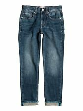 Quiksilver™ Revolver Neo Dust - Straight Fit Jeans - Chicos