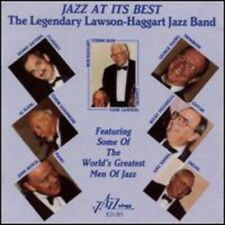 Jazz At Its Best - Lawson/Haggart (1999, CD NUOVO)