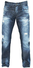 Cipo & Baxx Partito COTONE JEANS - C1128 JEANS All Sizes