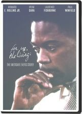 For Us The Living: Medgar Evers Story 887090108904 (DVD Used Like New)