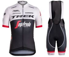 Completo ciclismo Trek Factory PRO TEAM 2017 (Fast Delivey)