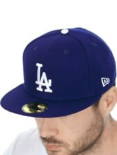 Berretto Aderente New Era 59Fifty TSF Collection Los Angeles Dodgers Game