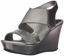 Kenneth Cole Reaction Womens Sole Less 2 Pointed Toe Casual Slingback Sandals