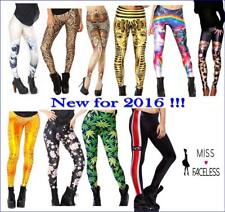 Women's 3D Graphic Printed Stretchy Legging ( funky, yoga, pant,gym )
