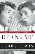 Dean And Me - Jerry / Kaplan,James Lewis (1900, Livre NUOVO)