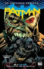Batman Vol 3 I Am Bane - Tom King (2017, Livre NUOVO)