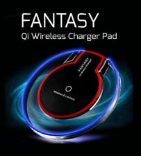 QI Wireless Charger WiFi Charging Pad Mat Dock For NEW iPhone 8 X,Samsung S6 7 8
