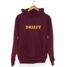 Drizzy SUDADERA CON CAPUCHA varios colores Hipster Ropa Drake Ovo