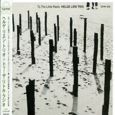 To The Little Radio - Helge Trio Lien (2006, CD NUOVO)