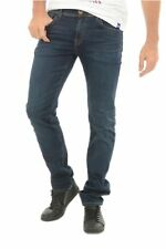 Jean Brut Slim Technologie Flexease Lc128zp  - Lee Cooper Coupe Slim