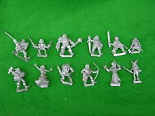 GAMES WORKSHOP DUNGEONQUEST METAL FIGURES MULTI-LISTING