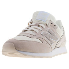 New Balance Wr996 Sport Style Wide Womens White Walking Trainers New Style