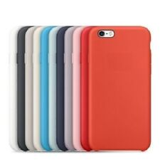 Cover Silicone Case per Apple iPhone 6S Plus / 6 plus, Custodia Silicone
