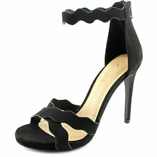 Chinese Laundry Womens Blossom Open Toe Special Occasion Ankle Strap Sandals