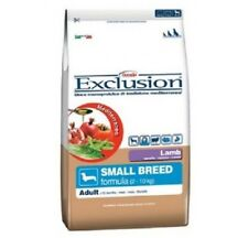 EXCLUSION - Small breed all'AgnelloEXCLUSION Mediterraneo