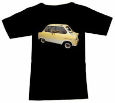 Camiseta con ZÜNDAPP AUTOMÓVIL - Fruit of the Loom S M L XL 2xl 3xl