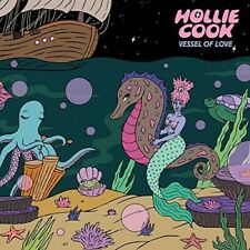 Vessel Of Love - Hollie Cook (2018, Vinyl NUOVO)