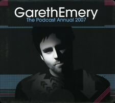 Podcast Annual 2007 - Gareth Emery (2007, CD NUOVO)