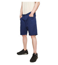 WeSC Conway Shorts Blue Depths