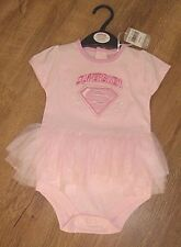 Ex store Superbaby tutu bodysuit outfit PICK THE SIZE YOU WANT Brand New
