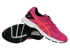 Asics Gel-Galaxy 9 GS Children Sports Trainers Sneakers Kids Pink Shoes School