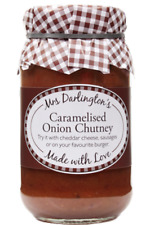 Mrs Darlingtons Chutneys and Pickles (Pack of 2)