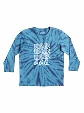 Quiksilver™ Tri Band - Long Sleeve T-Shirt - Camiseta de Manga Larga - Chicos