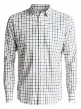 Quiksilver™ Everyday Check - Long Sleeve Shirt - Camisa De Manga Larga - Hombre