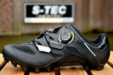 MAVIC Crossmax Elite bicicletta NERA Cross Race Race Scarpe MTB Cyclecross 2018