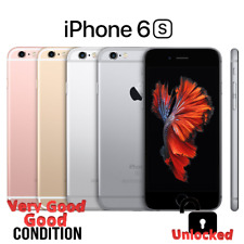 NEW Other Apple iPHONE 6S 64GB (A1633, Factory Unlocked) - All Colors