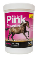 Natural Animal Feeds Naf In The Pink Polvo