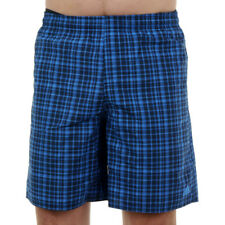 adidas Check Short ML Boxer Men's Swimming Shorts Trunks Fast Drying For Beach