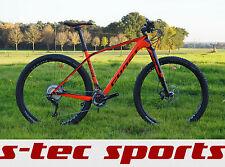 GHOST Lector 7 LC, mountain bike, CARBONIO