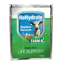Farm Rehydrate - NUTRIZIONALE PRODUCTS