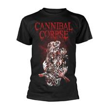 OFFICIAL LICENSED - CANNIBAL CORPSE - STABHEAD T SHIRT DEATH METAL