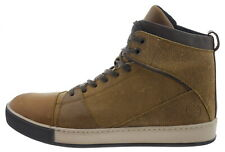 Steve Madden Brasher Zapatillas High-top Piel Marrón 180056