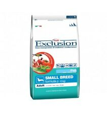 Exclusion Mediterraneo Adult Pesce Small Breed