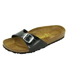 Birkenstock - MADRID BF 0438013 - magic galaxy black