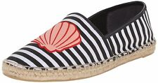 Circus by Sam Edelman Womens Leni Fabric Closed Toe Espadrille Flats
